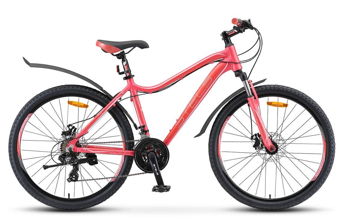Велосипед Stels Miss 6000 26 MD (2019)