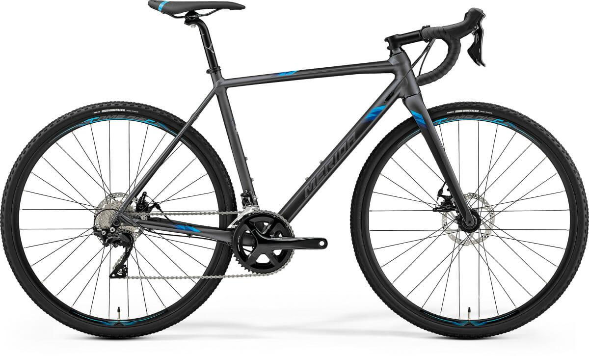 Велосипед Merida Mission CX400 (2019)