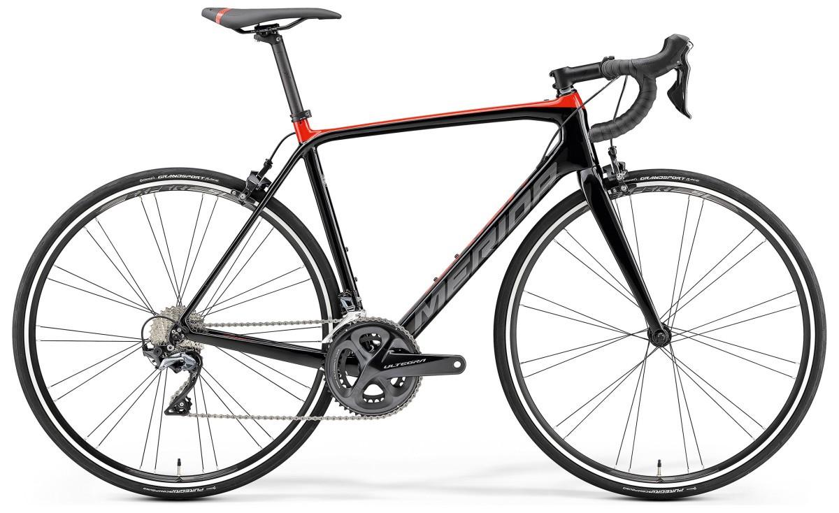 Велосипед Merida Scultura Limited (2019)