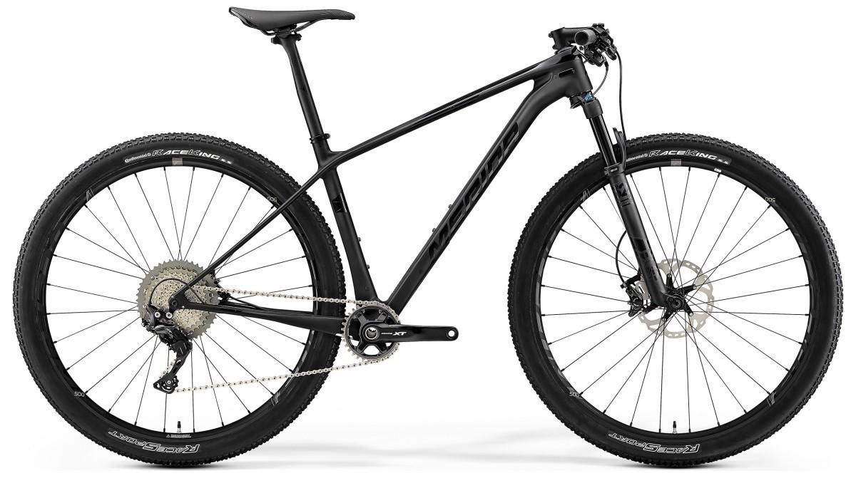 Велосипед Merida Big.Nine 7000 (2019)