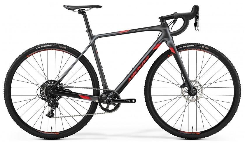 Велосипед Merida Mission CX5000 (2019)