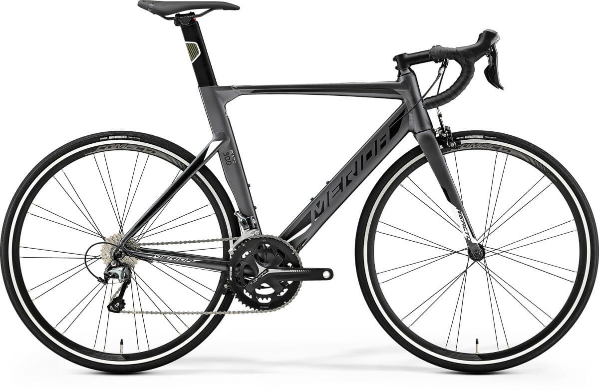 Велосипед Merida Reacto 300 (2019)
