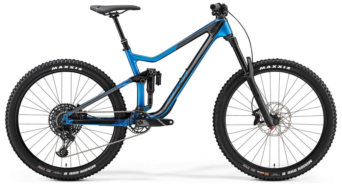 Велосипед Merida One-Sixty 4000 (2019)