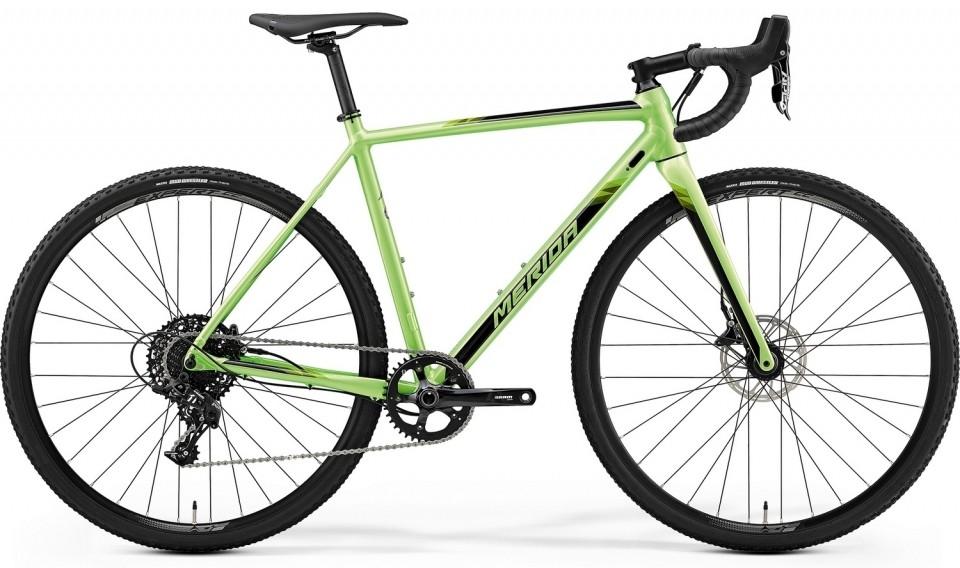 Велосипед Merida Mission CX600 (2019)