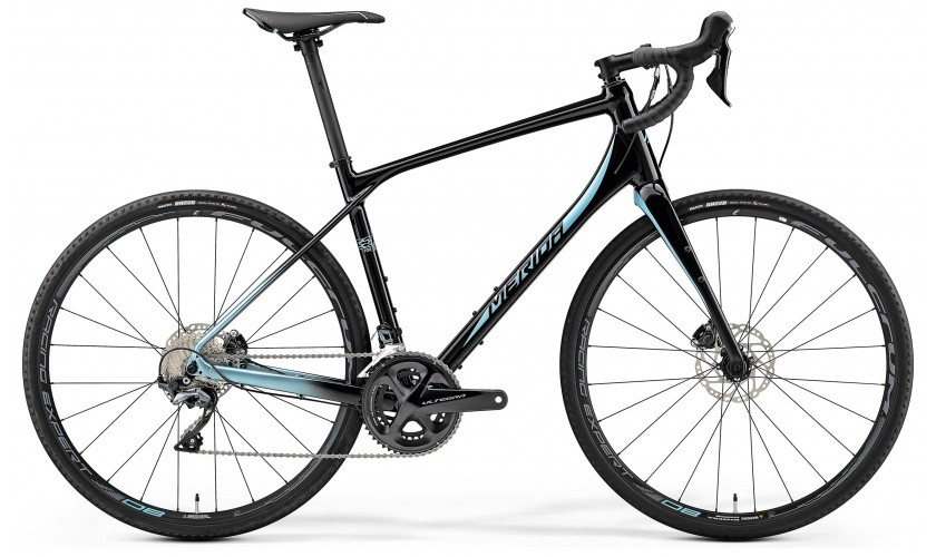 Велосипед Merida Silex 700 (2019)