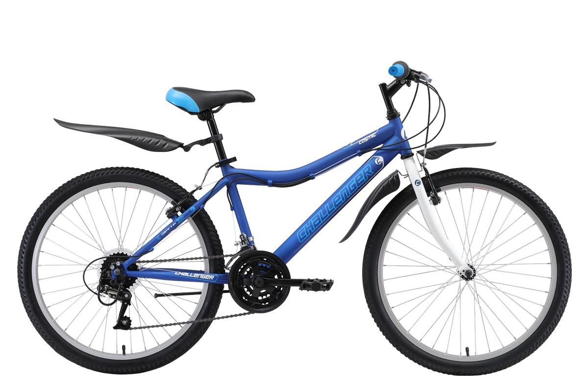 Велосипед Challenger Cosmic 24 R (2019)