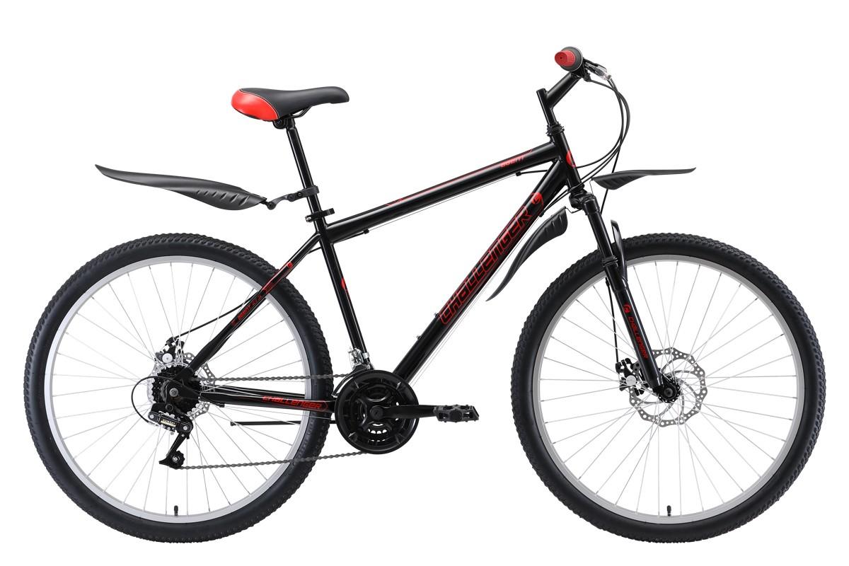 Велосипед Challenger Agent 27.5 D (2019)