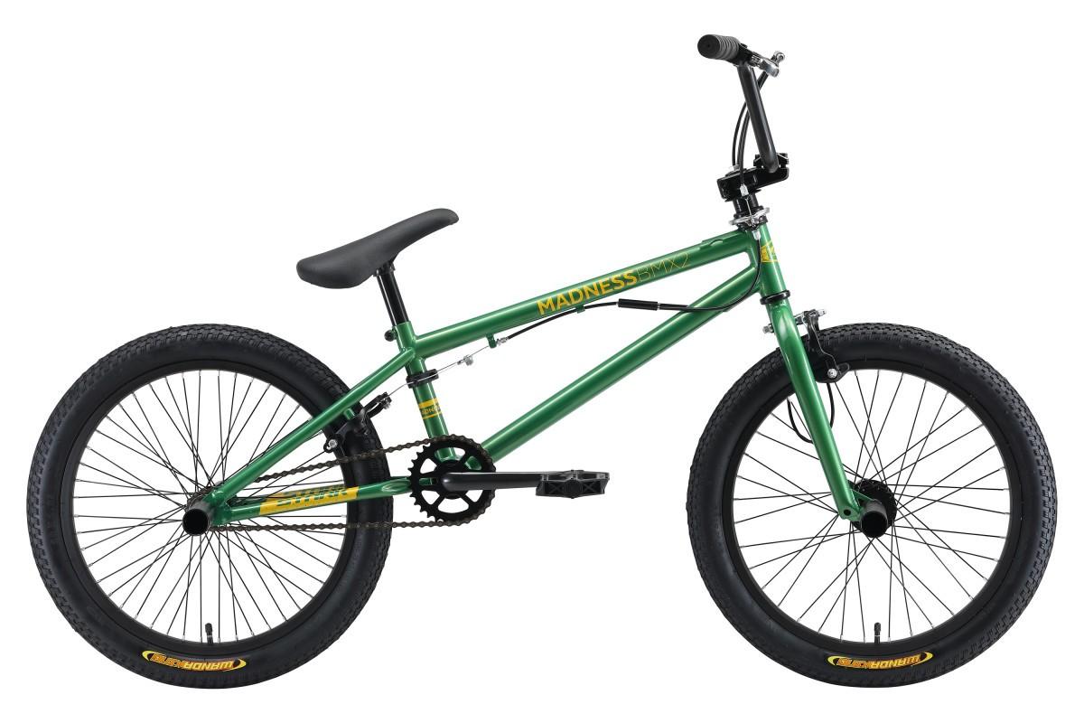 Велосипед Stark Madness BMX 2 (2019)