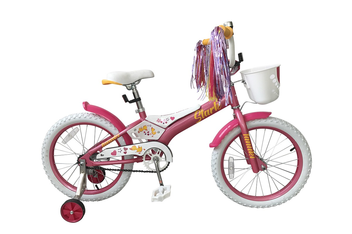 Велосипед Stark Tanuki 18 Girl (2019)
