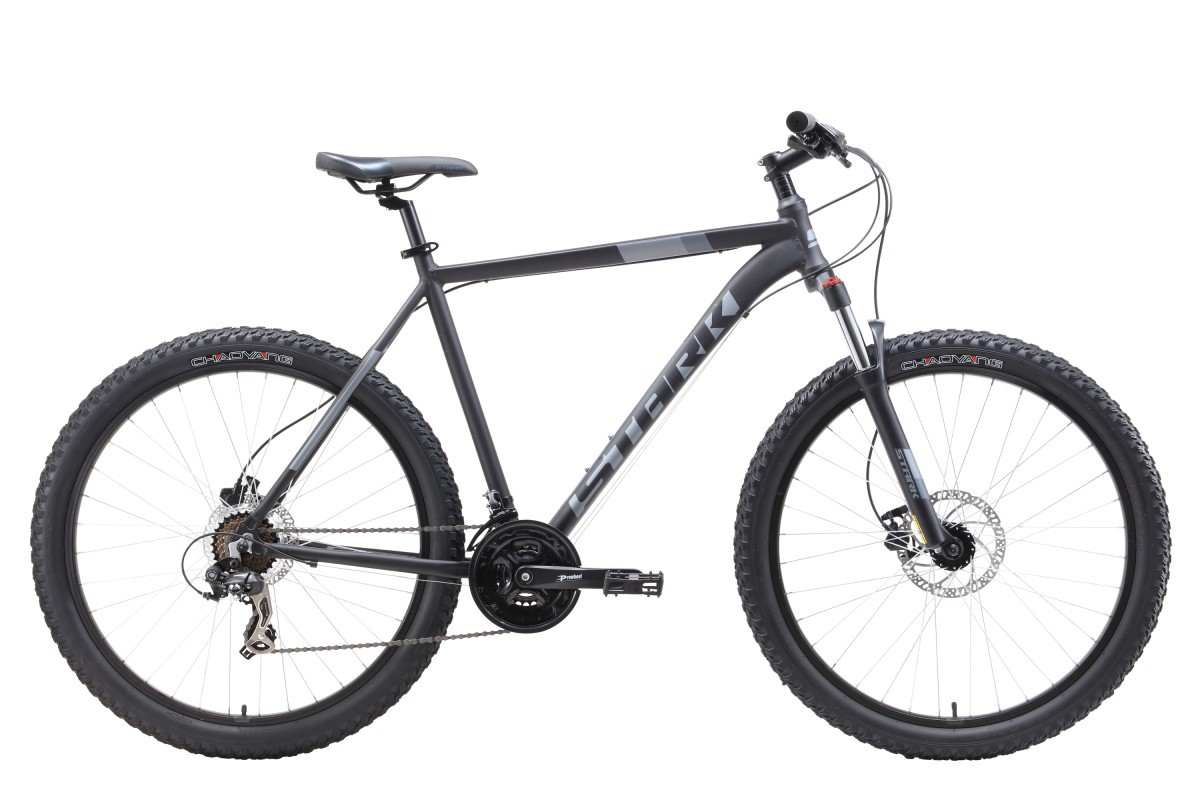 Велосипед Stark Hunter 27.2+ HD (2019)