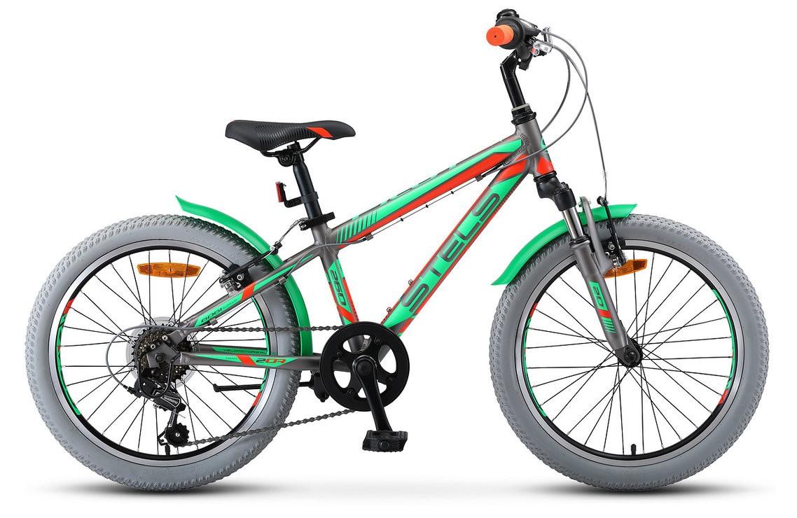 Велосипед Stels Pilot 260 Gent 20 V010 (2019)