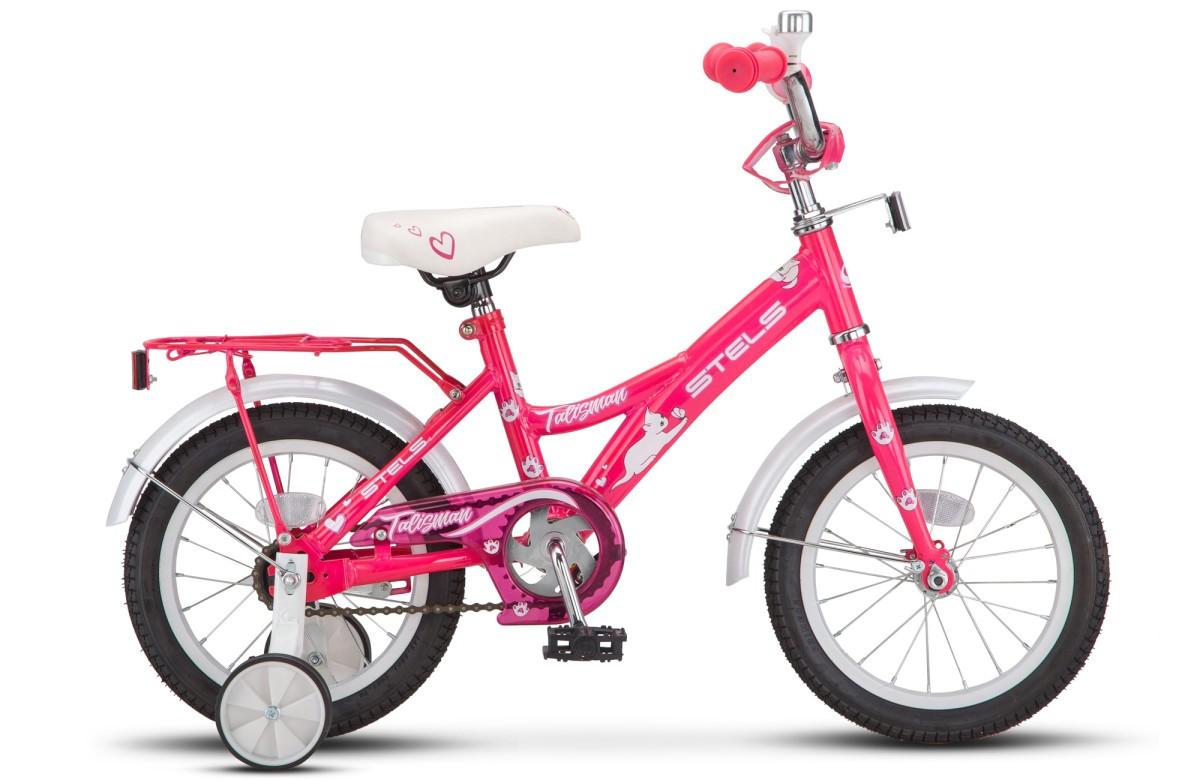 Велосипед Stels Talisman Lady 14 Z010 (2019)