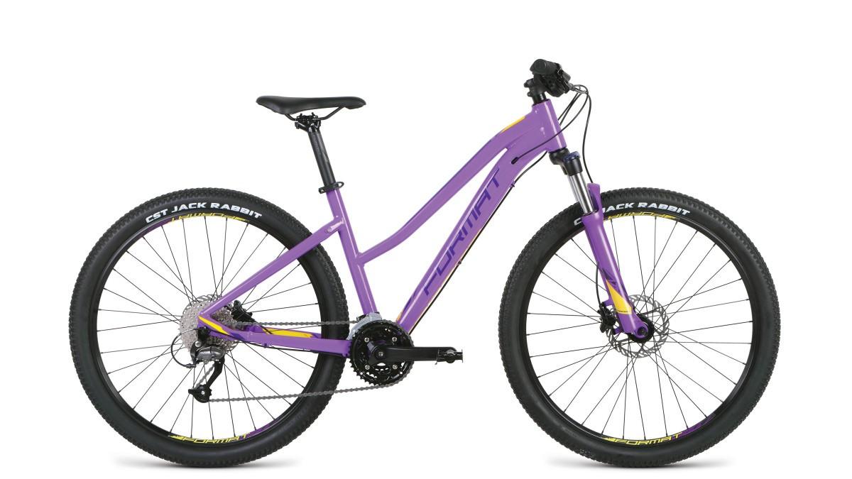 Велосипед Format 7713 (2019)