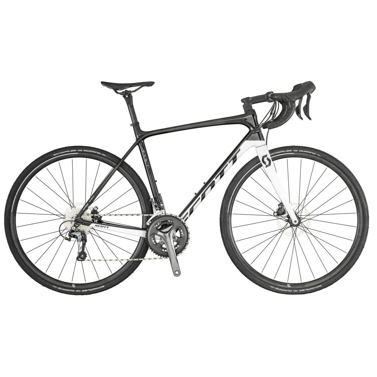 Велосипед Scott Addict 30 Disc (2019)