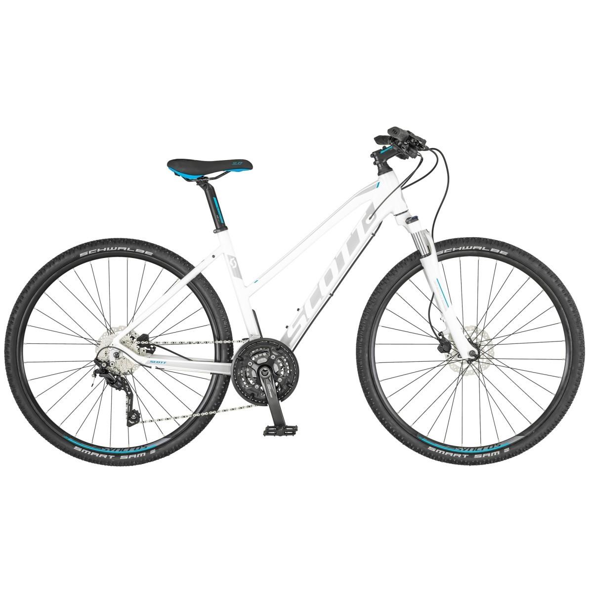 Велосипед Scott Sub Cross 20 Lady (2019)