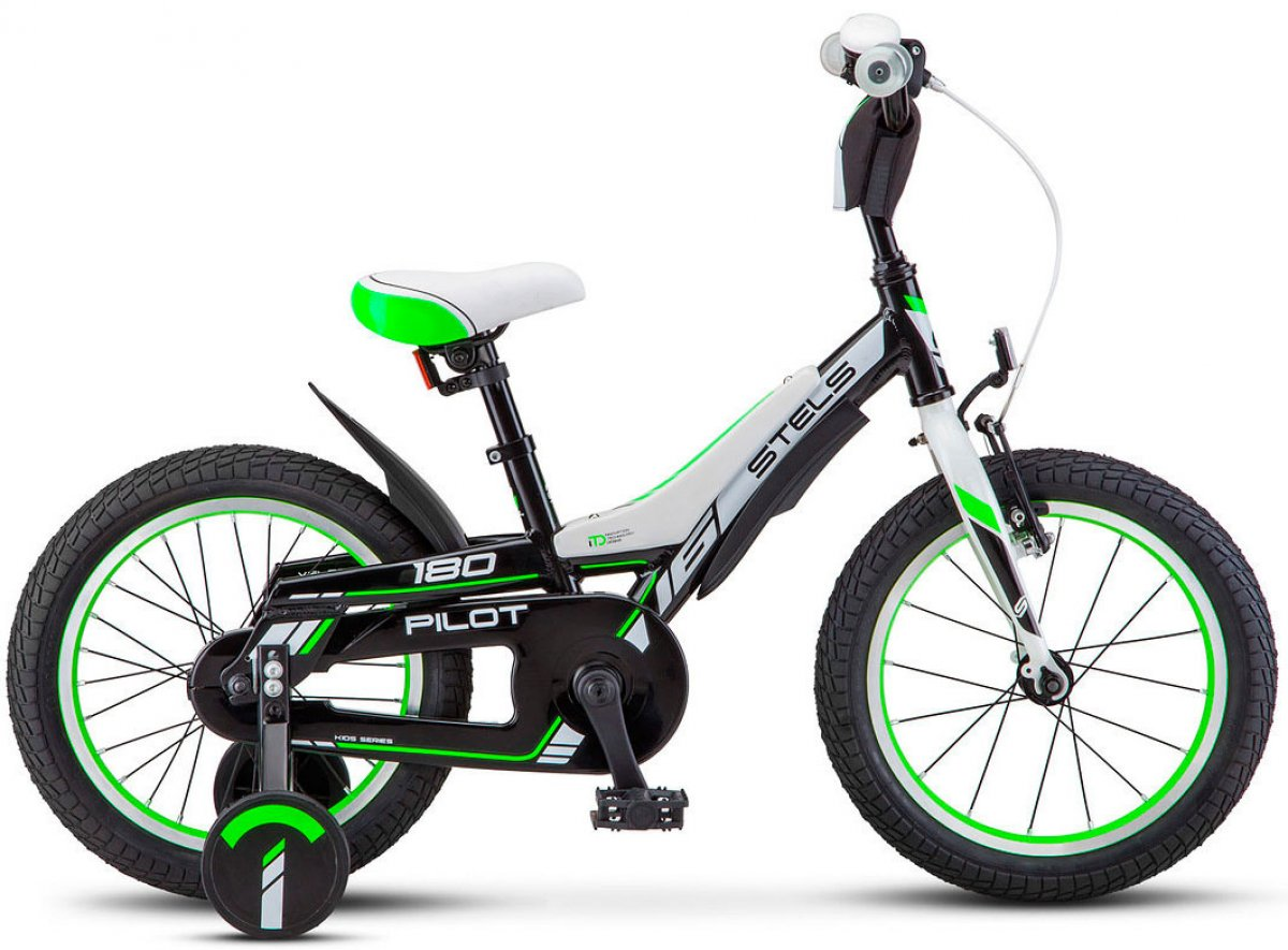 Велосипед Stels Pilot 180 18 V010 (2019)