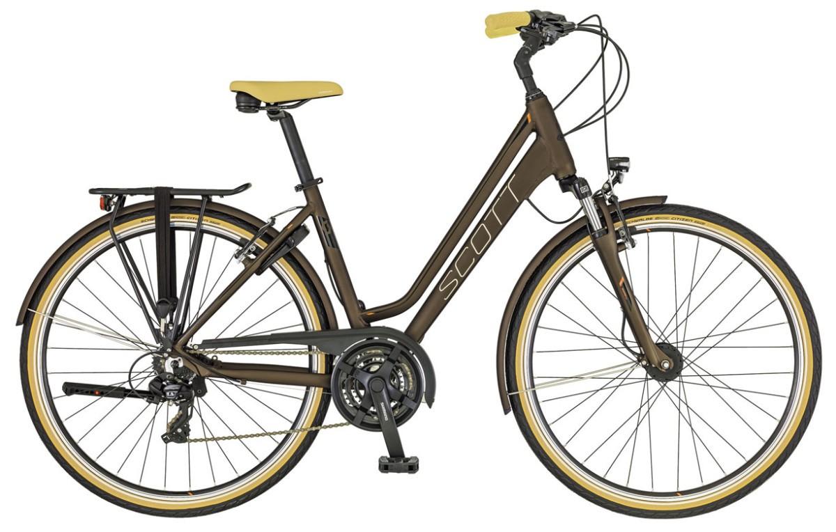 Велосипед Scott Sub Comfort 20 Unisex (2019)