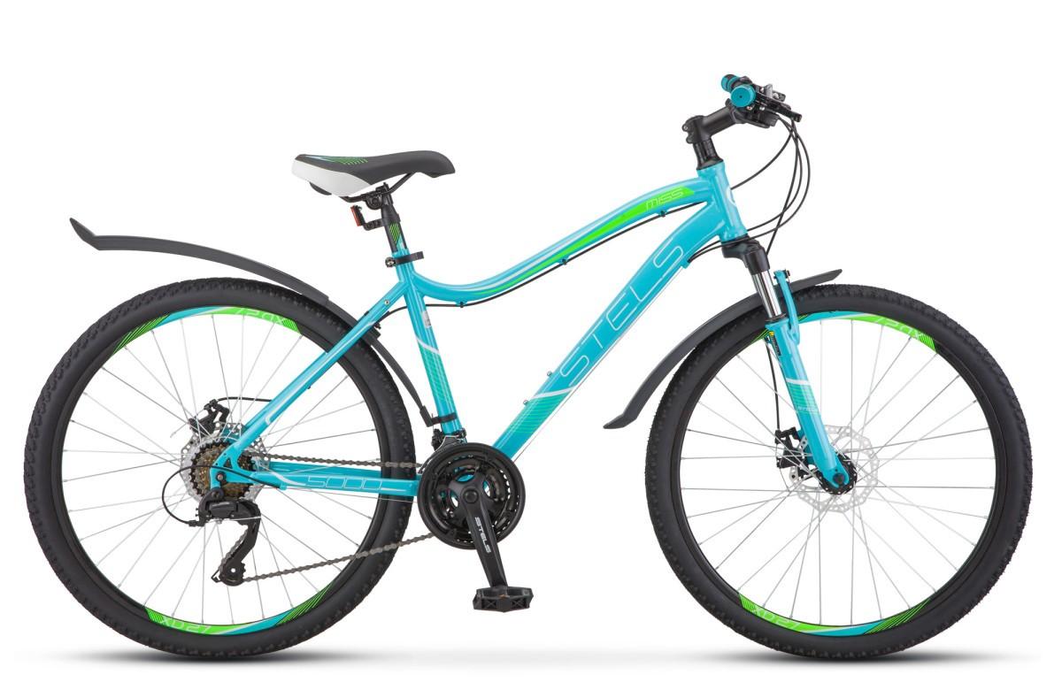 Велосипед Stels Miss 5000 MD 26 V010 (2019)