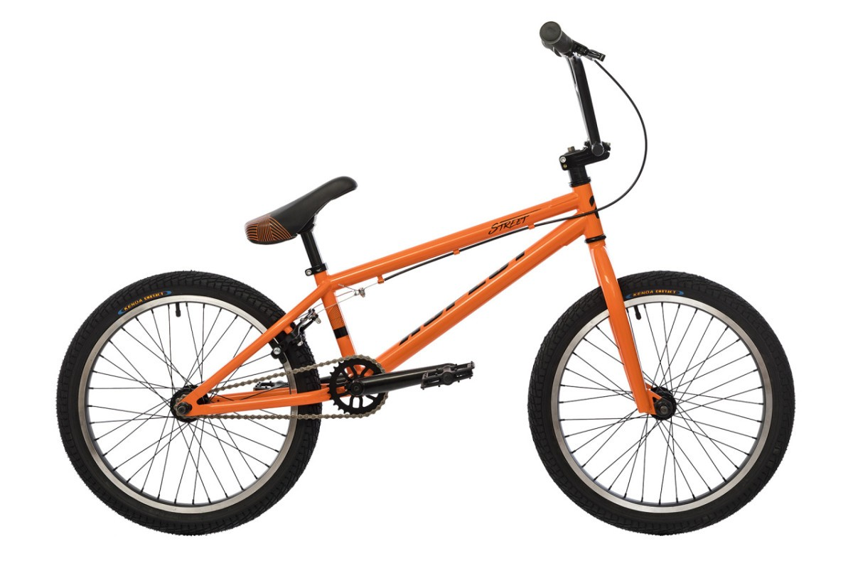 Велосипед Aspect Street (2019)