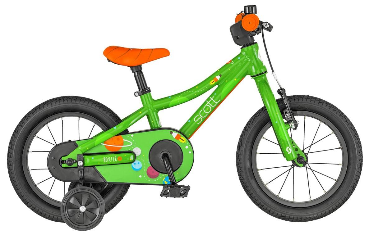 Велосипед Scott Roxter 14 (2019)