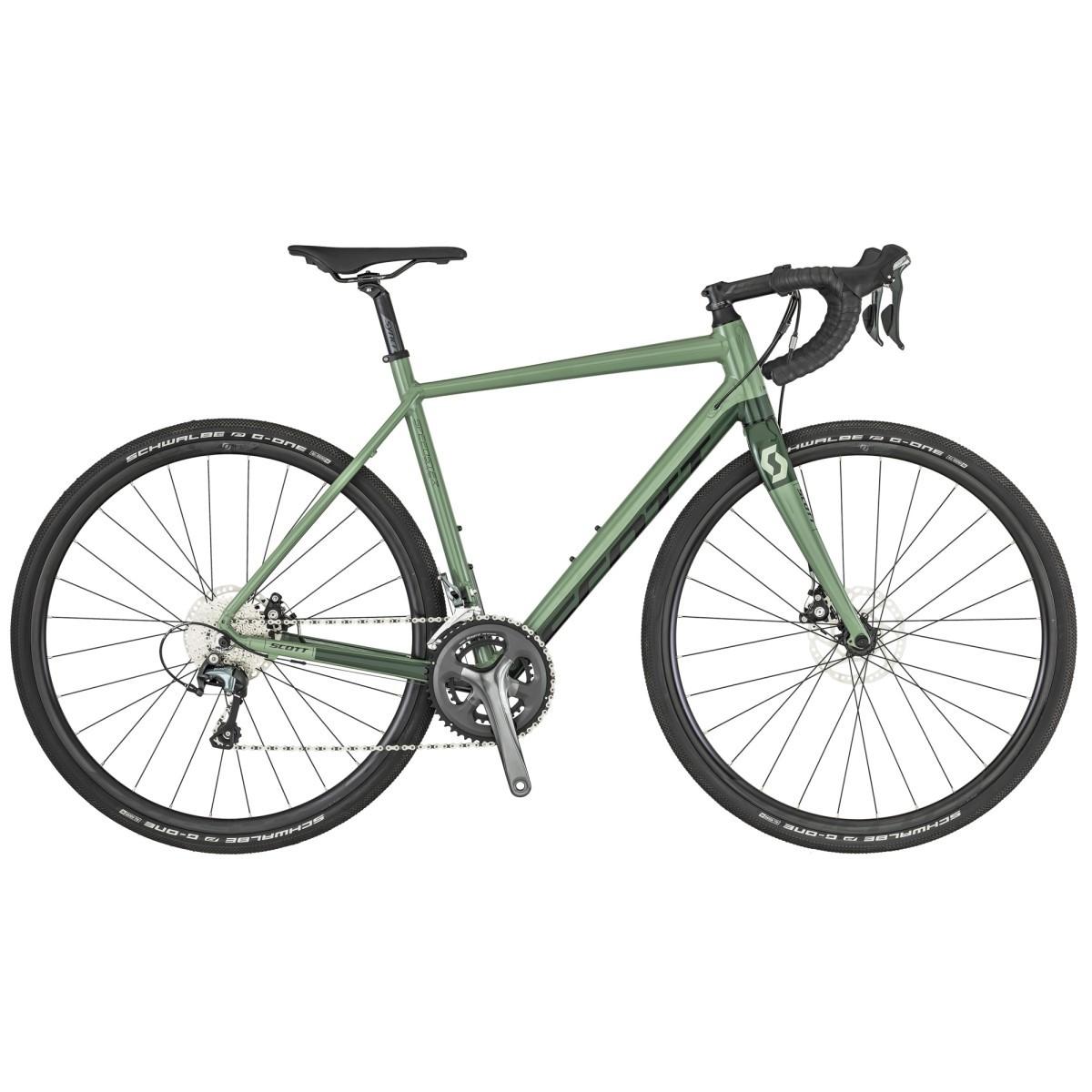 Велосипед Scott Speedster Gravel 30 (2019)