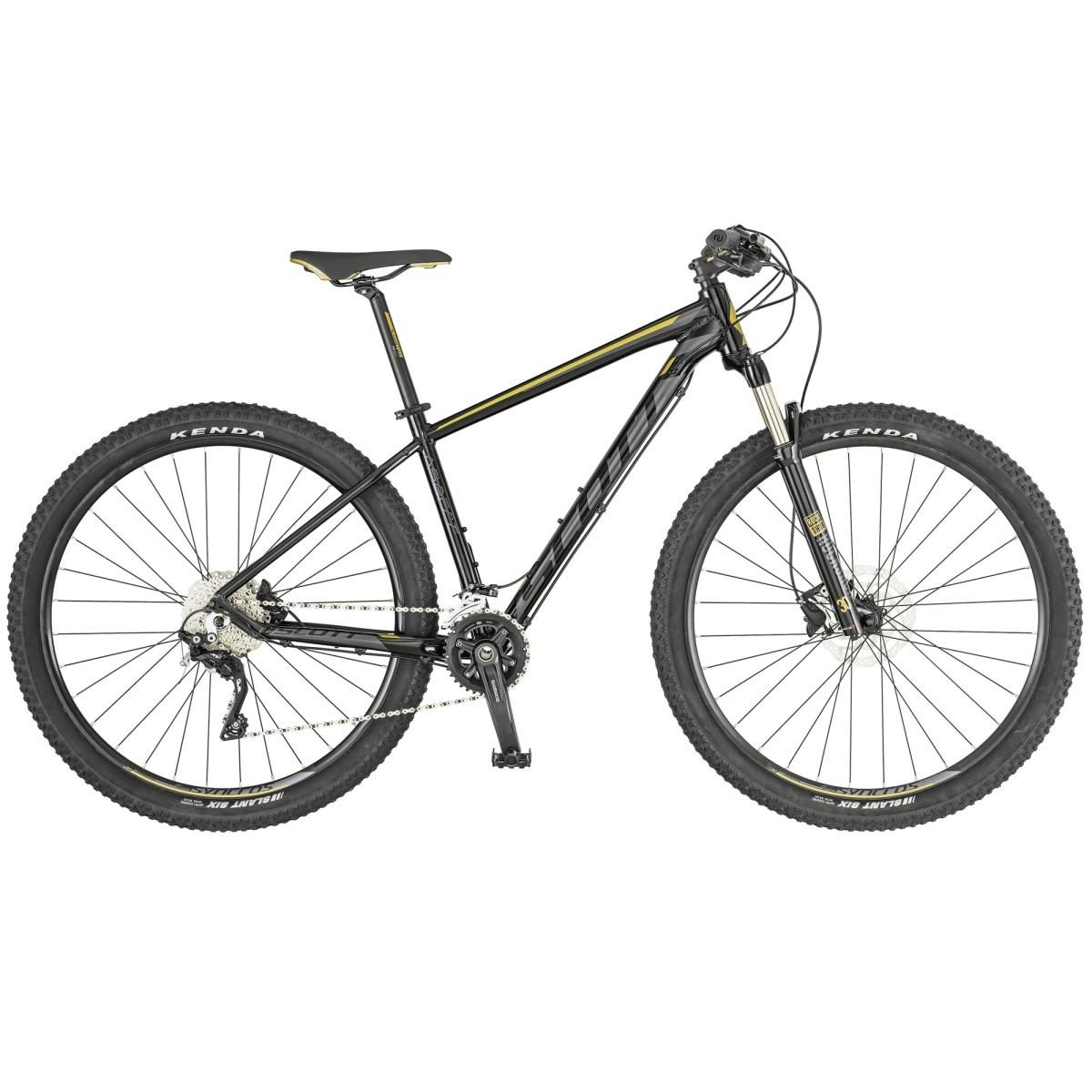 Велосипед Scott Aspect 910 (2019)
