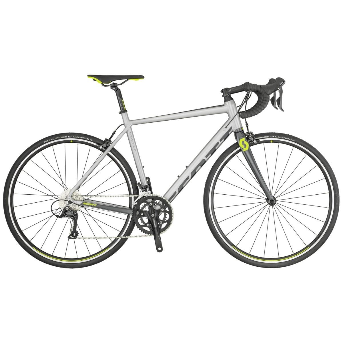 Велосипед Scott Speedster 30 (2019)