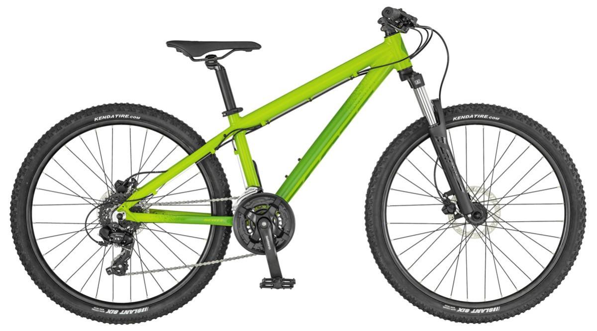 Велосипед Scott Roxter 610 (2019)