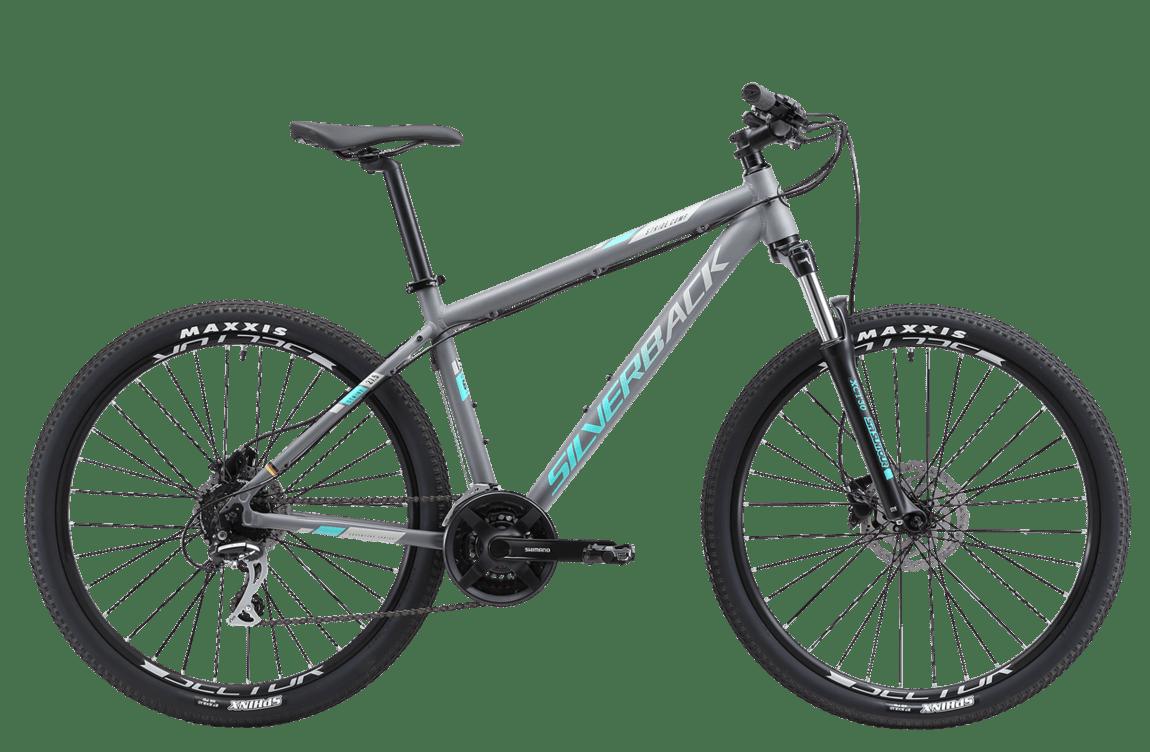 Велосипед Silverback Stride 275 Comp (2019)