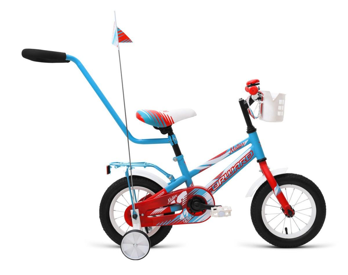 Велосипед Forward Meteor 12 (2019)