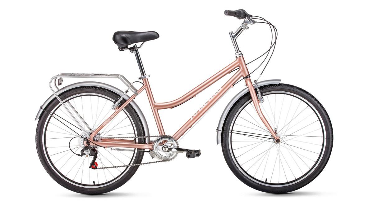 Велосипед Forward Barcelona Air 26 1.0 (2019)