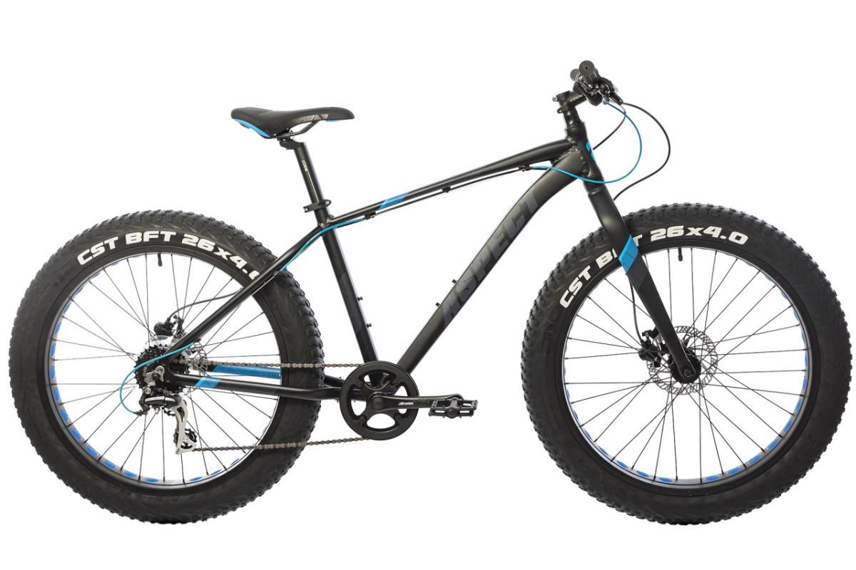 Велосипед Aspect Discovery (2019)