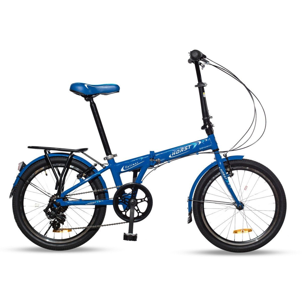 Велосипед Horst Optimus (2019)