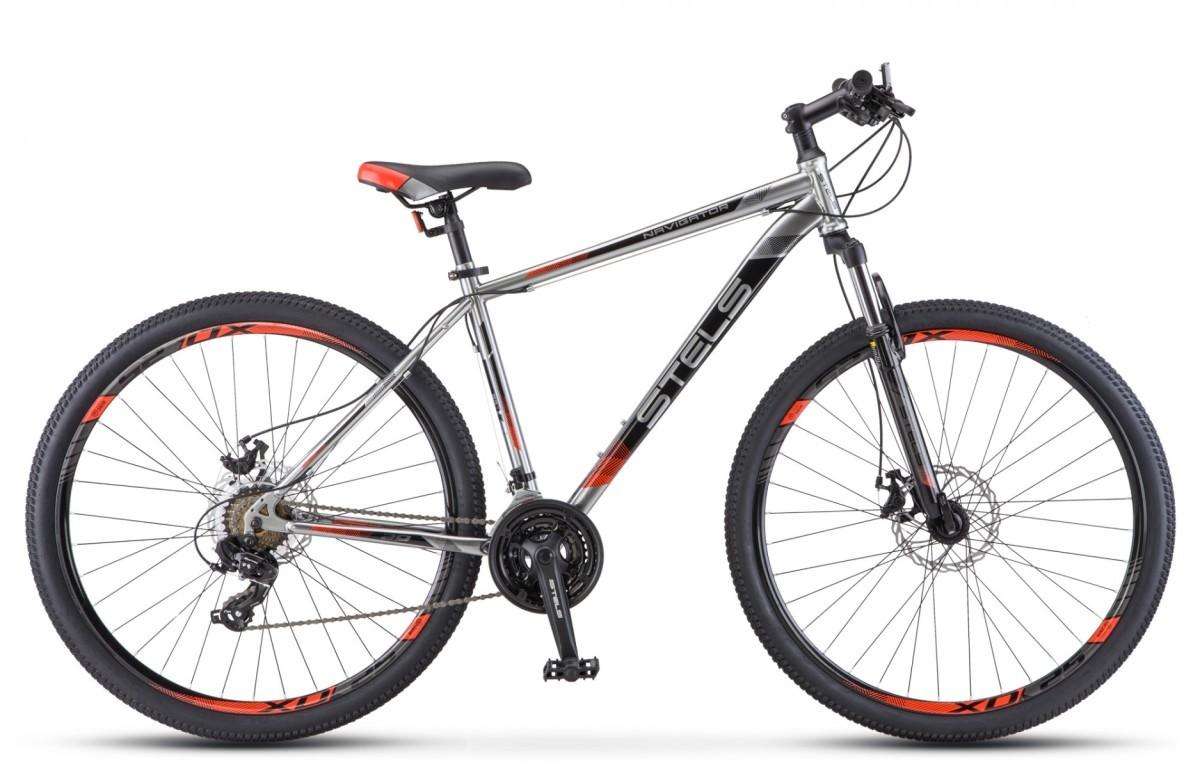 Велосипед Stels Navigator 900 MD 29 V010 (2019)