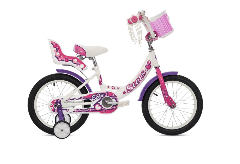 Велосипед Stels Echo 16 V020 (2019)