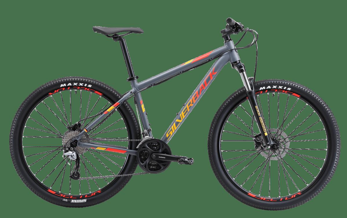 Велосипед Silverback Stride 29 Elite (2019)