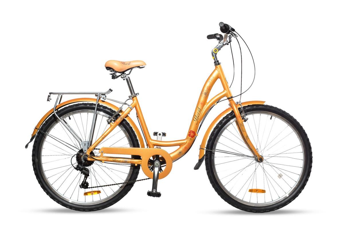 Велосипед Horst Perle (2019)