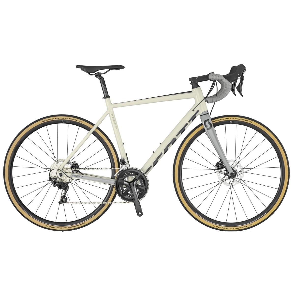 Велосипед Scott Speedster 10 Disc (2019)