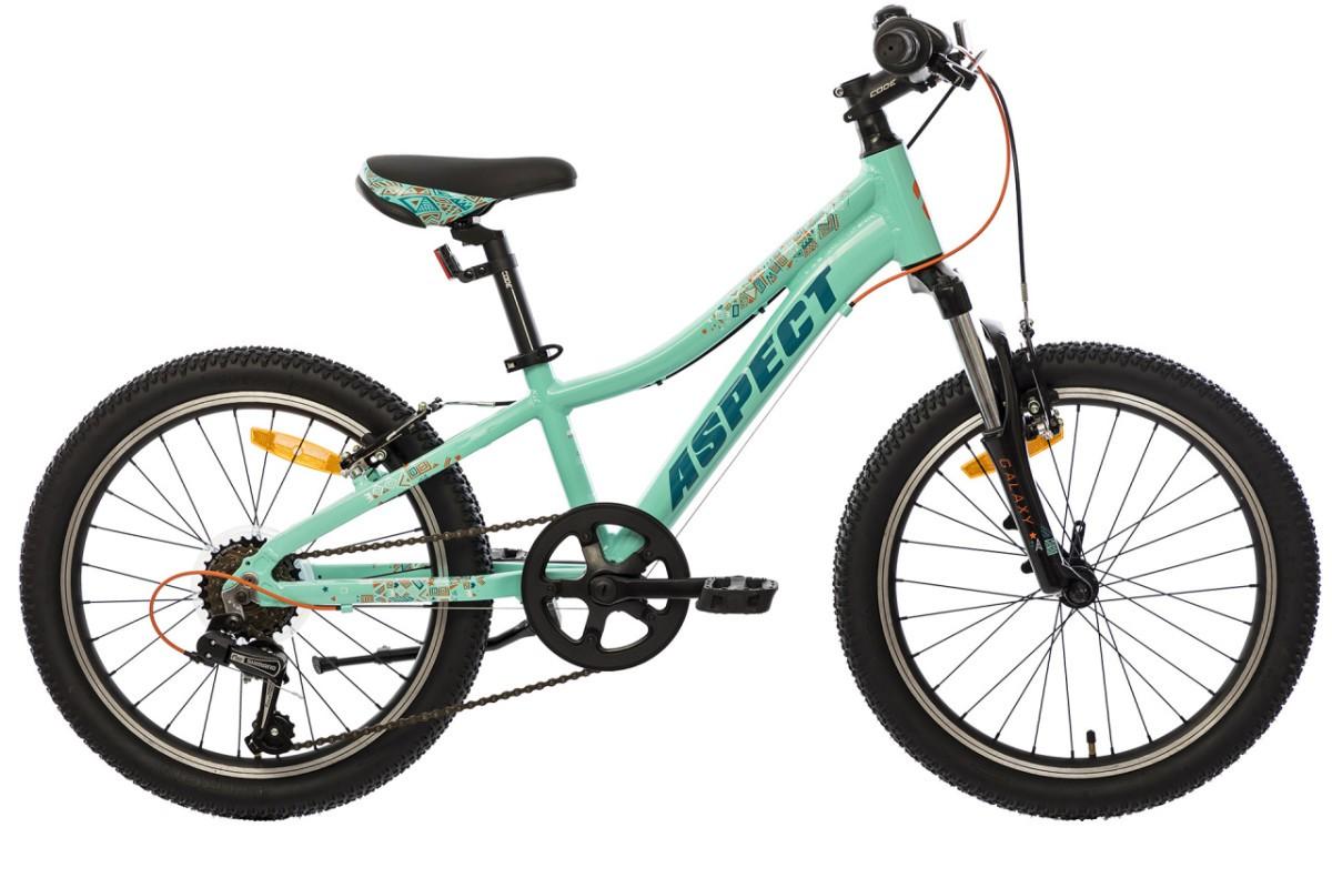 Велосипед Aspect Galaxy (2019)