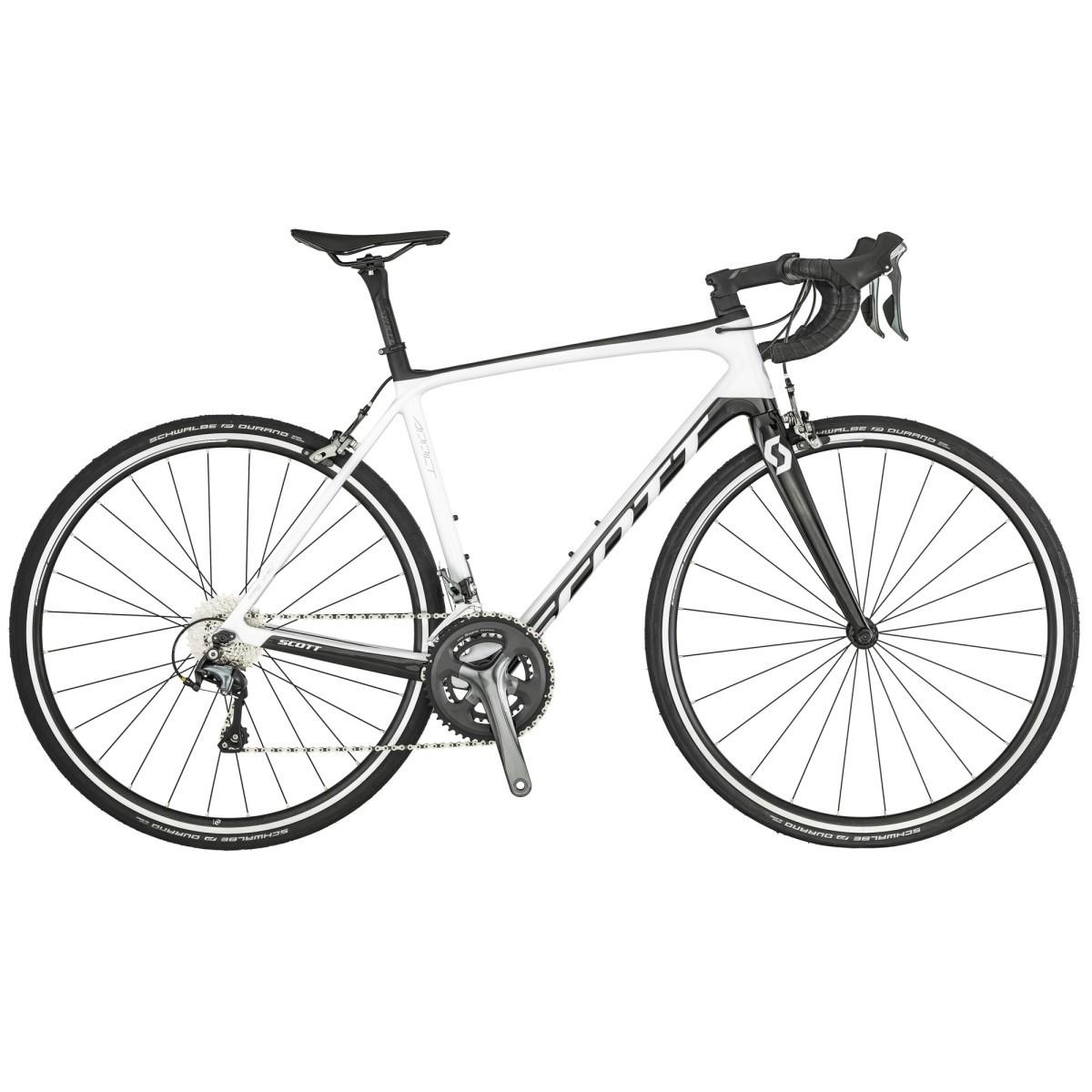 Велосипед Scott Addict 30 (2019)