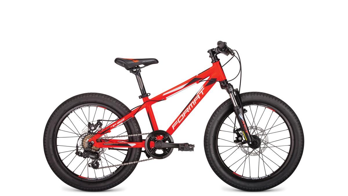 Велосипед Format 7412 (2019)