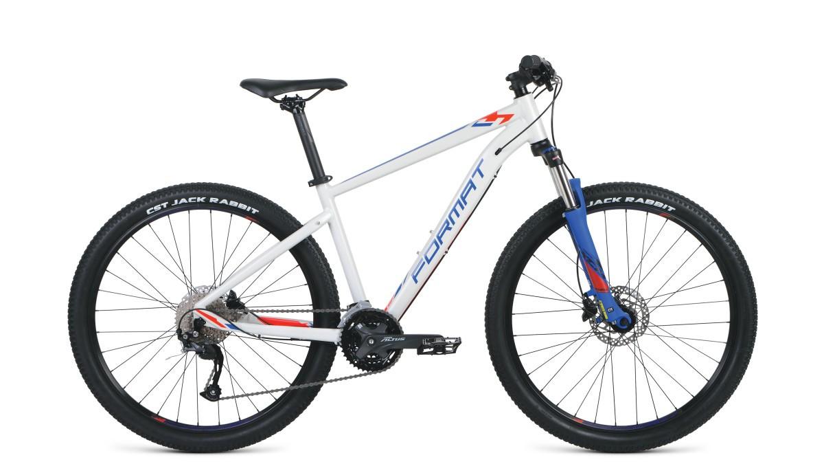 Велосипед Format 1412 29 (2019)