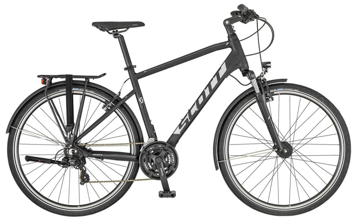 Велосипед Scott Sub Sport 40 Men (2019)