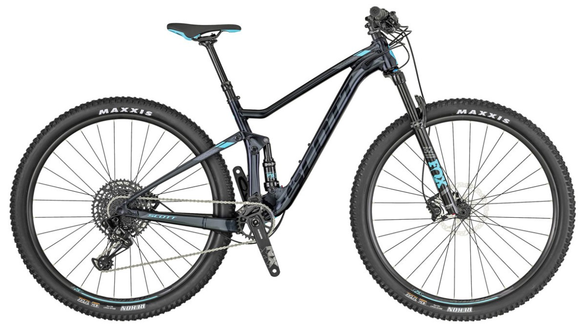 Велосипед Scott Contessa Spark 920 (2019)