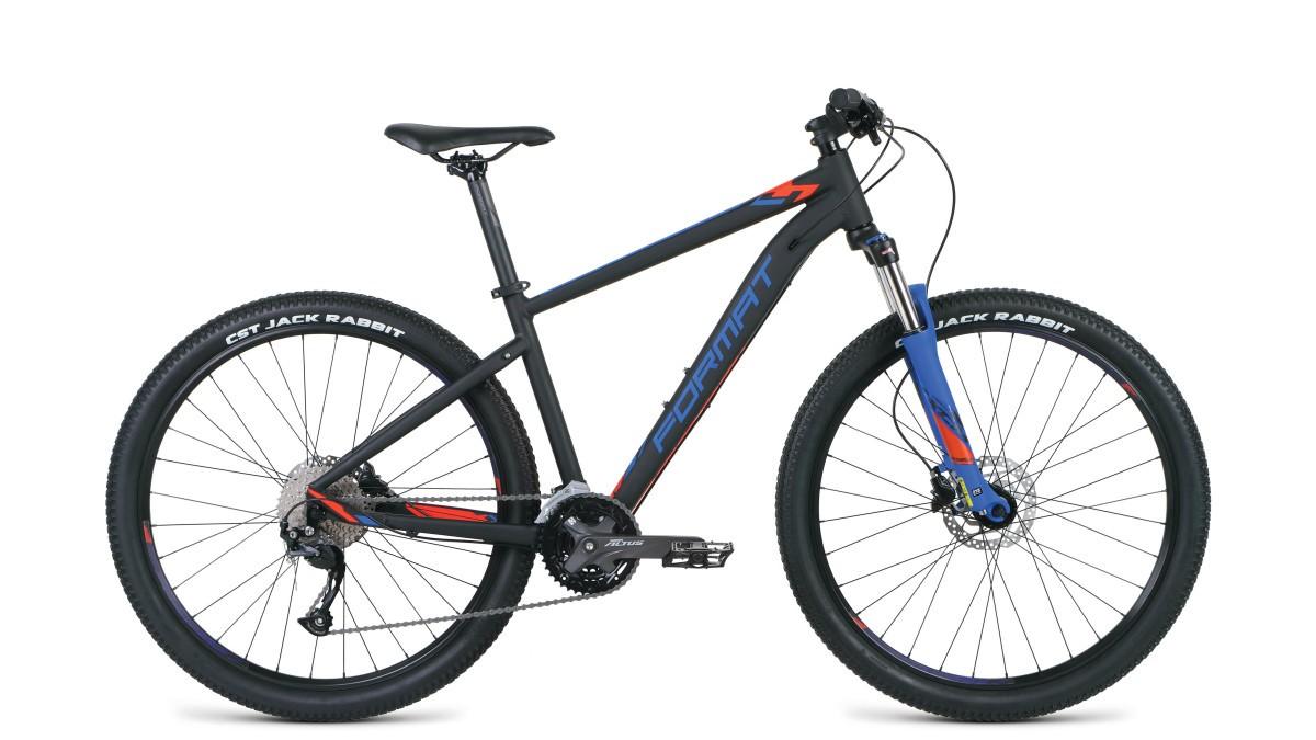 Велосипед Format 1412 27.5 (2019)