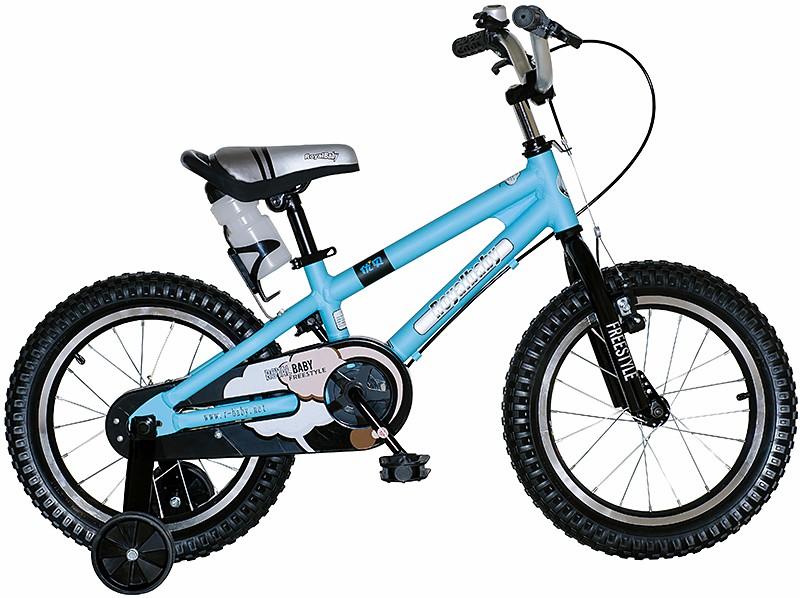 Велосипед Royal Baby Freestyle Alloy 14 (2019)