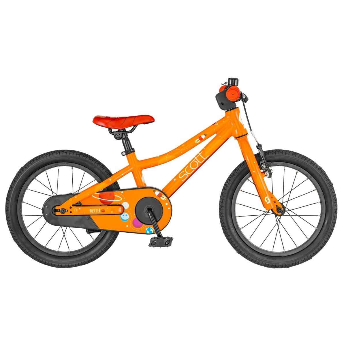 Велосипед Scott Roxter 16 (2019)