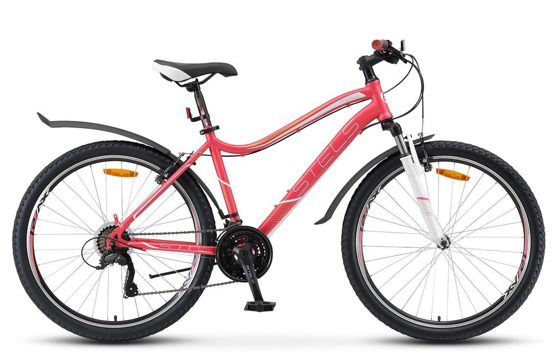 Женский велосипед Stels Miss 5000 V 26 V040 (2019)
