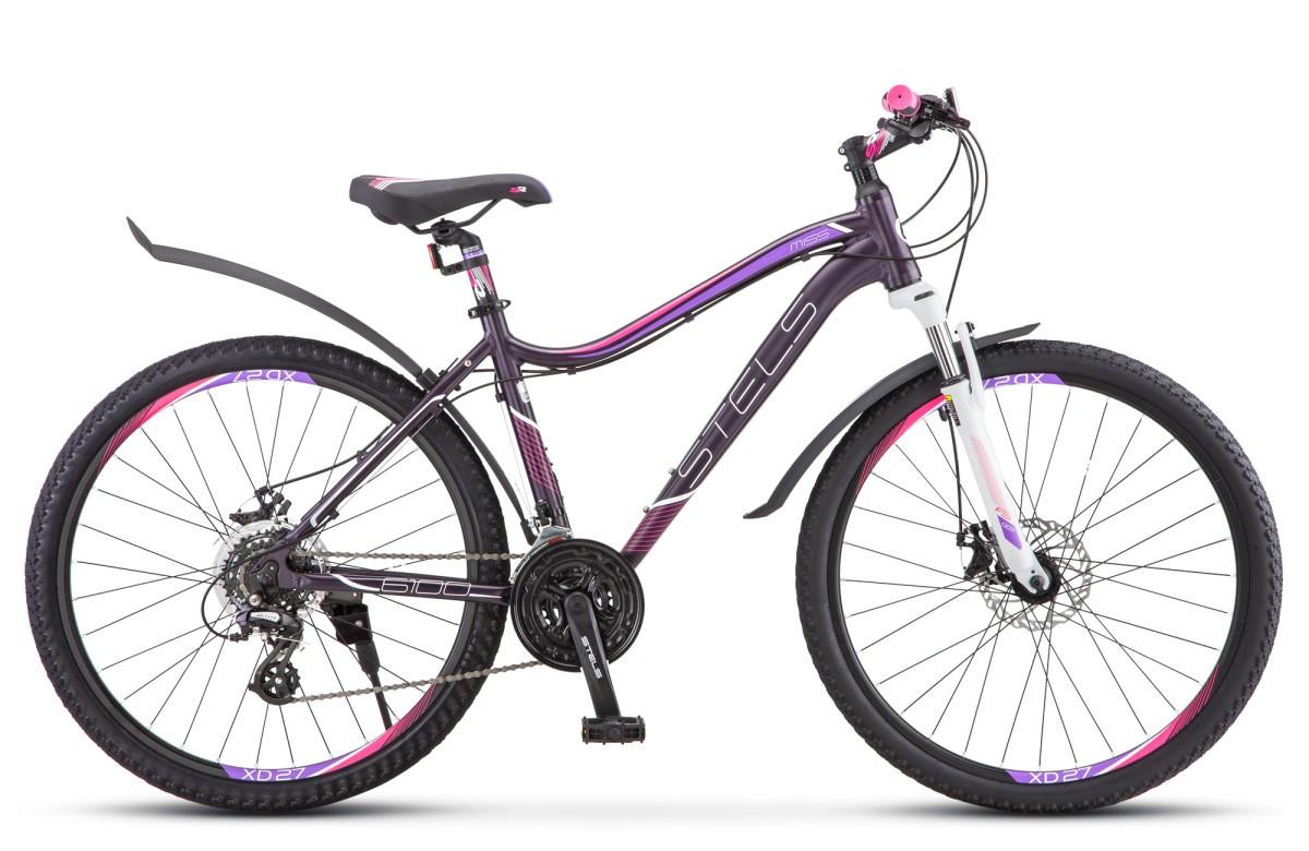 Велосипед Stels Miss 6100 MD V030 (2019)