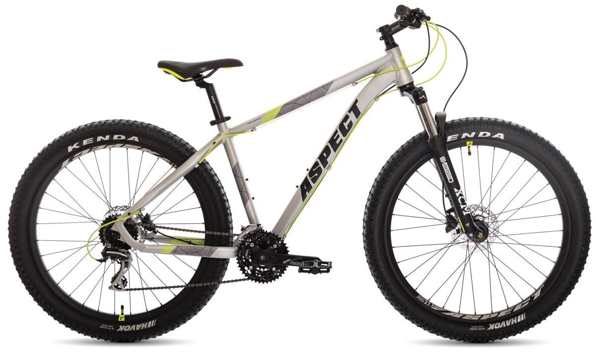 Велосипед Aspect Forсe (2019)